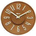 デライト GRANT 壁掛け時計 wood
