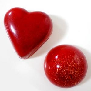 【2011年バレンタイン向け 福岡VISAVIS】バレンタインチョコレート 5粒×3セット