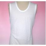 汗とり肌着(帝人テビロン使用)ランニングシャツ Mの詳細ページへ