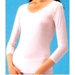 薄手ウオーミー 婦人八分袖インナー M 2枚組の詳細ページへ