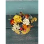 母の日用プリザーブドフラワー 『PAN DE FLOWER』の詳細ページへ
