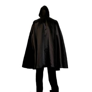【2010年ハロウィン向け】ブラックマント