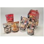 韓国宮廷薬膳料理 参鶏湯(サムゲタン)2袋セット+人気韓国伝統鍋スープ3品 詰合せセットの詳細ページへ