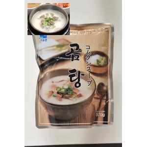 韓国宮廷薬膳料理 参鶏湯(サムゲタン)2袋セット+人気韓国伝統鍋スープ3品 詰合せセット