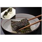 韓国海苔 ピリ辛明太子海苔(8切8枚3袋×6パック)+韓国おやつ海苔(3袋)詰合せセット