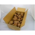 鹿児島県・種子島産 安納芋(あんのういも 土付き) S〜Lサイズ 5kgの詳細ページへ