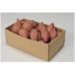 鹿児島県・種子島産 安納芋(あんのういも 土付き) S〜Lサイズ お試し3kgの詳細ページへ