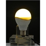 Luminous(ルミナス) LED電球 40W 電球色 LEC-Q400D【12個セット】