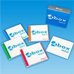 邦楽 オムニバス CDアルバム 『a-box NEO』 (CD4枚組 全60曲)