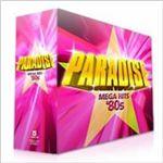 PARADISE MEGA HITS '80s -パラダイス- CD5枚組の詳細ページへ