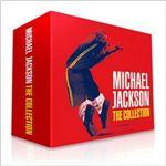 洋楽 オムニバス CDアルバム 『マイケル・ジャクソン「ザ・コレクション」』 (CD5枚組 全65曲)