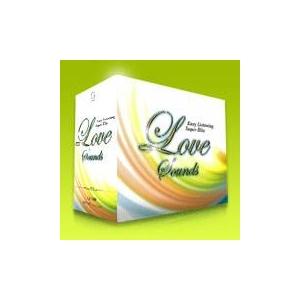 洋楽 オムニバス CDアルバム 『Love Sounds-ラヴサウンズ-』 (CD7枚組 全170曲)