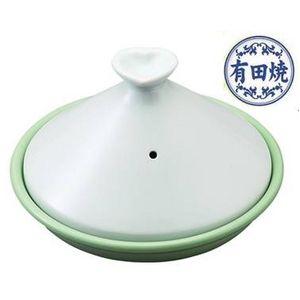 レンジ専用タジン鍋 《グリーン》