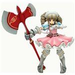 グリフォンエンタープライズ/クィーンズブレイド 1/7スケール 鋼鉄姫ユーミルの詳細ページへ