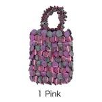 HAM−12絞りバッグ Pinkの詳細ページへ