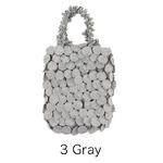 HAM−12絞りバッグ Grayの詳細ページへ