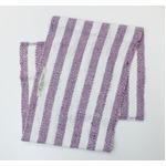 fuwa・fuwanoボディタオル 紅紫の詳細ページへ