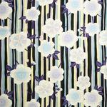 coco−cloth小風呂敷 縞桜 紫の詳細ページへ