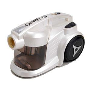 サイクロン掃除機 サイクロニックマックス VS-1004 ホワイト