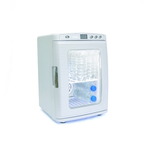 VERSOS(ベルソス) 25リットル冷温庫 ホワイト VS-401