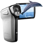 家庭用 3Dビデオカメラ