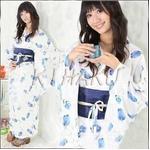 コスプレ 2色☆豪華着物コスプレ/浴衣/和物