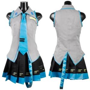 コスプレ 女子制服コスチュームセット Sサイズ