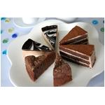 りょうおもい&チョコスイーツ セット(ケーキ5種)