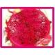【産地直送お取り寄せ・季節限定沖縄産フルーツ】 ドラゴンフルーツ秀品2Kg(6玉前後)