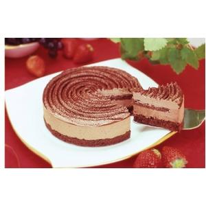 ケーキマニア チョコレートムース5号ホール