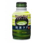 伊藤園 ボトル缶TEAS'TEA抹茶ラテ 270ml×48本セット