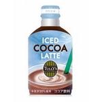 TULLY'S COFFEE アイスココアラテ ボトル缶270ml×48本セット