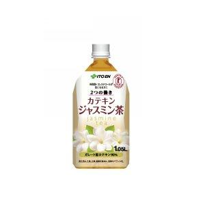 伊藤園【特定保健用食品】2つの働きカテキンジャスミン茶1.05L×12本