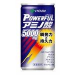 伊藤園 缶パワフルアミノ酸S200ml×60本
