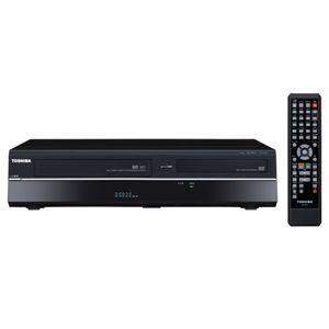 東芝 VHSビデオ一体型DVDレコーダー TOSHIBA[ D-VDR9K ]