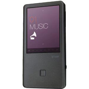 iRiver デジタルオーディオプレーヤー E150 8GB ブラック ダイレクト録音対応 iriver E150[ E150-8GB-BLK ]