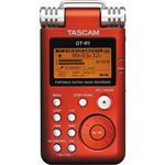 TASCAM GT-R1 SD・SDHCメディア採用ポータブル・デジタル・レコーダー Portable Digital Recorder[ GT-R1 ]