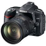 Nikon ◇【お買い得】デジタル一眼レフカメラ(AF-S DX 18-200 VR?レンズキット) Nikon D90[ D90LK18200-2 ]