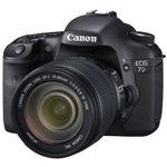 キヤノン デジタル一眼レフカメラ EOS7D(EF?S15?85 IS U レンズキット) CANON EOS 7D[ EOS7D1585ISLK ]の詳細ページへ
