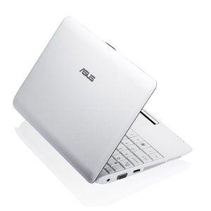 ASUS モバイルパソコン Eee PC 1001PX(ホワイト) [ EEEPC1001PX-WHM ]