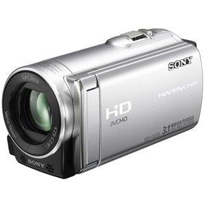 ソニー 32GB内蔵フラッシュメモリー+メモリーカード録画対応ハイビジョンビデオカメラ(シルバー) SONY CX170[ HDR-CX170-SC ]