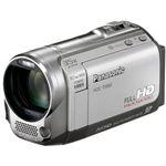 Panasonic ハイビジョンビデオカメラ [ HDC-TM60-S ]の詳細ページへ