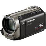 Panasonic ハイビジョンビデオカメラ [ HDC-TM70-K ]の詳細ページへ