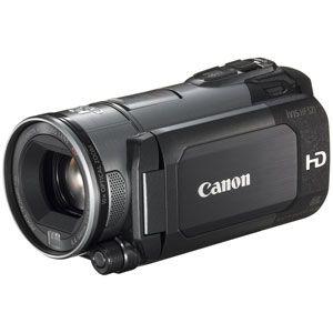 キヤノン ハイビジョンビデオカメラ [ IVIS-HFS21 ]