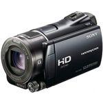 ソニー 64GB内蔵メモリ+メモリーカード録画対応ハイビジョンビデオカメラ SONY CX550V[ HDR-CX550V-B ]の詳細ページへ