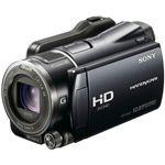 ソニー 240GBハードディスク+メモリーカード録画対応ハイビジョンビデオカメラ SONY XR550V[ HDR-XR550V-B ]の詳細ページへ