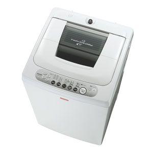 東芝 5.0kg 全自動洗濯機(ピュアホワイト) Joshinオリジナルモデル