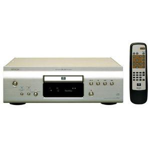 DENON(デノン) CD/SACDプレーヤー DCD-SA1-S