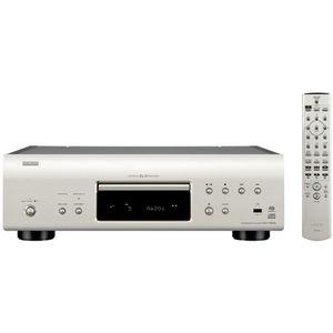 DENON(デノン) CD/スーパーオーディオCDプレーヤー DCD-1650SE-SP