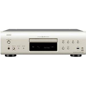 DENON(デノン) CD/SACDプレーヤー DCD-1500SE-SP